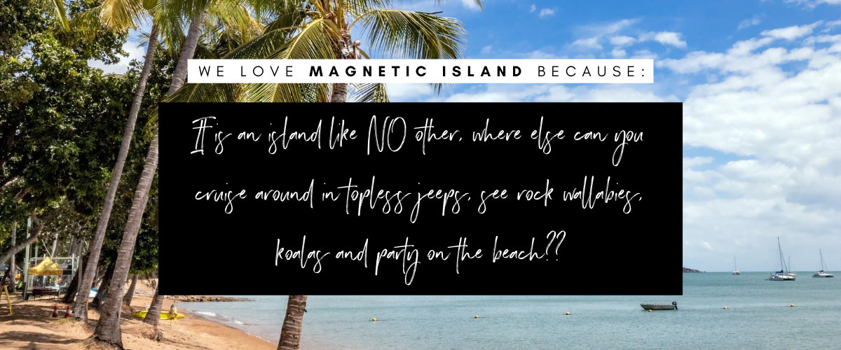 magnetic island things to do